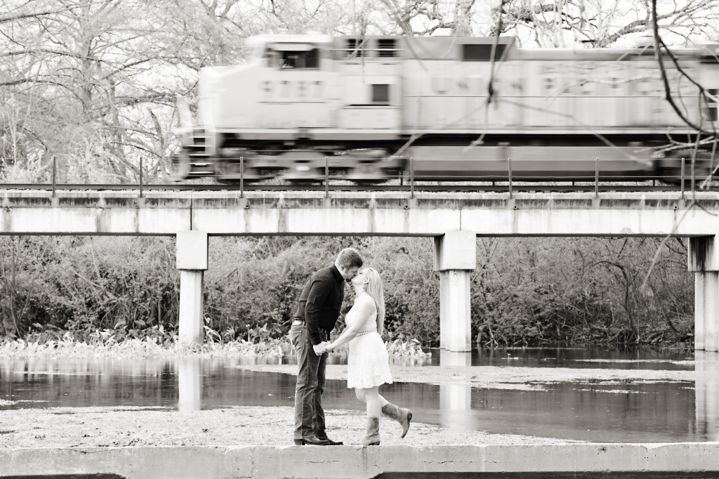 San Marcos engagement photography