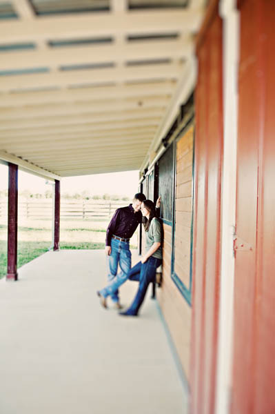 engagement photography Riven Rock Ranch Resort