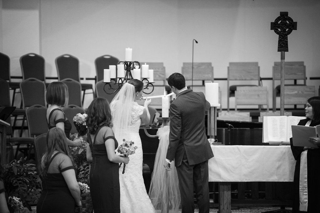 First United Methodist Church of Round Rock wedding photographers